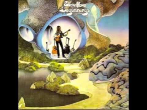 Steve Howe - Will O' The Wisp