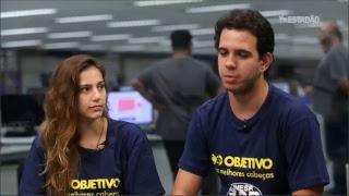 FUVEST: Estudantes que fizeram a prova neste domingo comentam como foi o exame