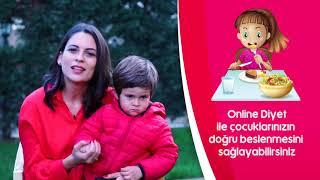 Çocuklar İçin Online Diyet Nasıl Olur?
