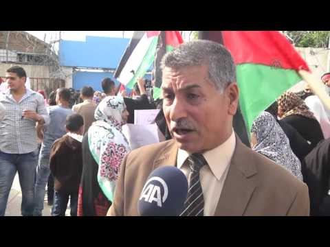 27th anniversary of the Declaration of Palestine Independence