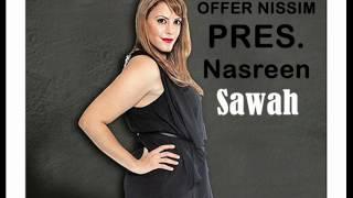 Offer Nissim pres. Nasreen - Sawah (Original Mix)