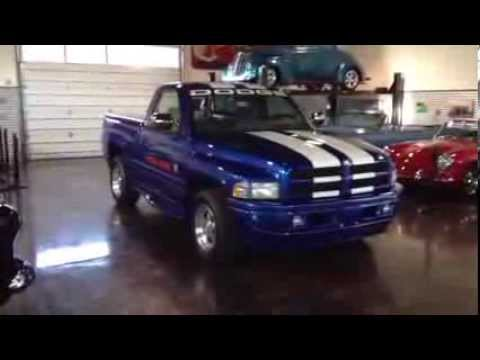 1996 Dodge Ram 1500 Indy Pace Truck Sold Sun Valley Auto