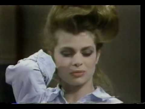 Nastassja Kinski interview from 1982 (2 of 3) Video
