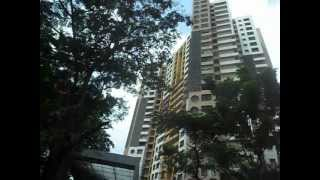 Project video of Rushi Heights