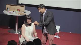 Melbourne Magician - Vyom Sharma: Live at Melbourne Comedy Festival