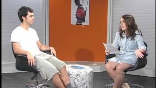 Somos t�o Jovens - Somos tão Jovens- Entrevista com Nicolau Villa-Lobos. PUC-Rio