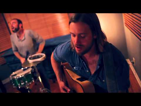 Youngblood Hawke 'We Come Running' [Acoustic]