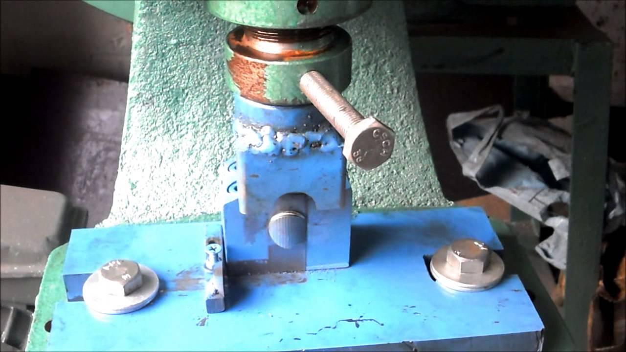 Khuon Dap Inox Máy Dập Khuyết Miệng Ống Inox