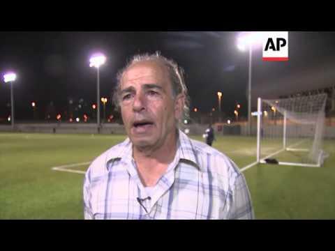 Israeli women's football team breaks ground by recruiting  Arab players