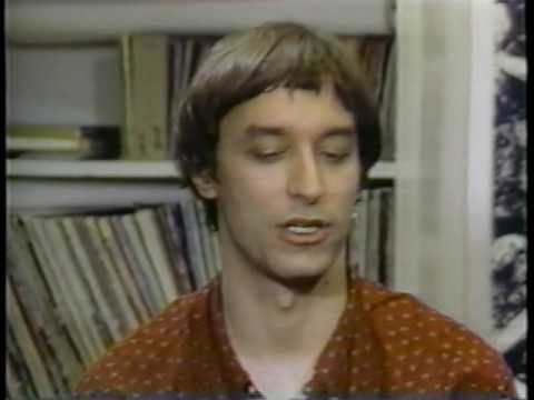 Peter Buck Interview 1984