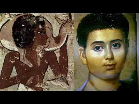 Modern egyptians do not descend from ancient egyptians youtube