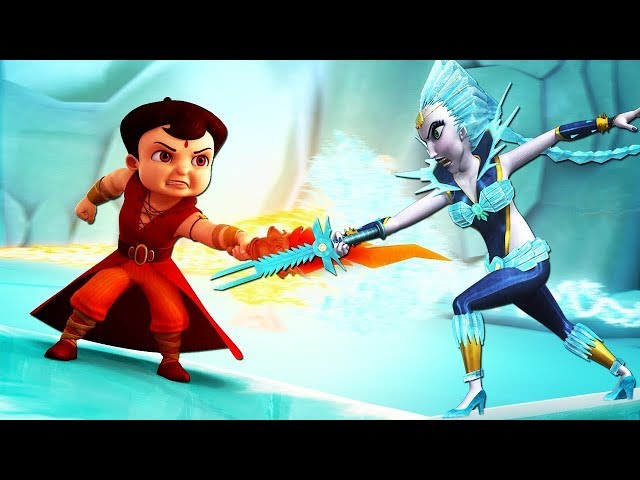 Super Bheem and The Missing Prince Full Video thumbnail