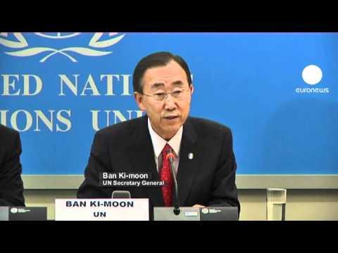 Anschlag in Afghanistan: Scharfe Worte von Ban Ki-Moon