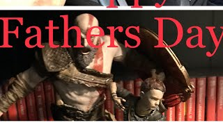 God of War Fathers Day Stream