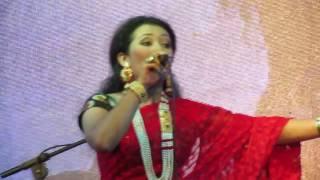 মধু হই হই ।। বিষ খাওয়াইলা # জাহিদের জনপ্রিয় গান - মহিলা কন্ঠ  ষ্টেজ শো