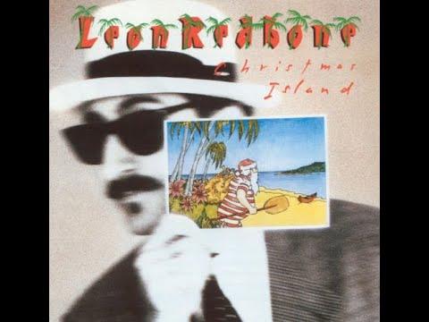 Leon Redbone- Winter Wonderland