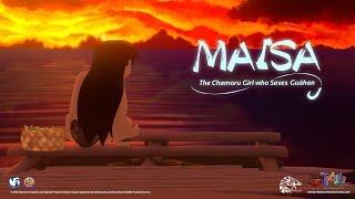 Maisa the Chamoru Girl who Saves Guåhan
