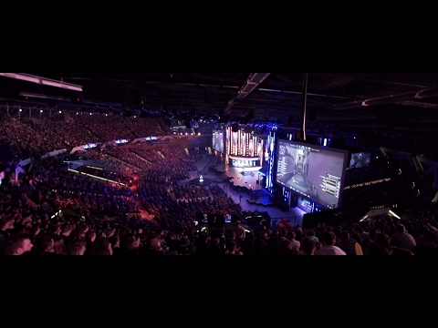 IEM Katowice 2017 - Why We Play Trailer (Official)