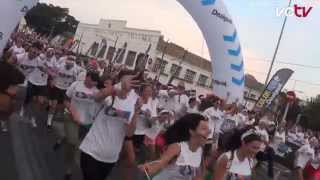 The Color Run Valencia 2015
