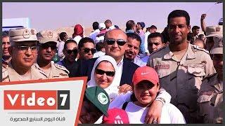 « الهيئة الهندسية للقوات المسلحة»: نرحب بمساهمات المصريين فى مشروع القناة