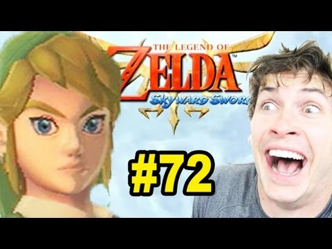 Zelda - VALLEY GIRL - Part 72