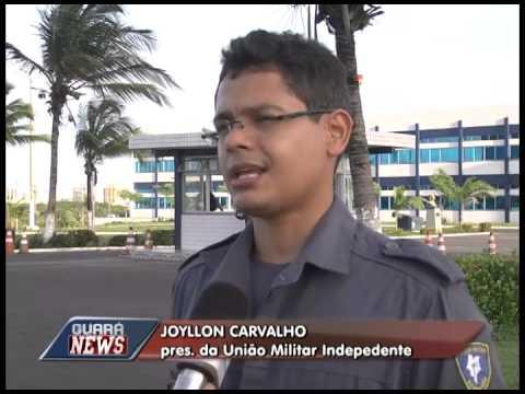 GUARA NEWS 24/04/15| REAJUSTE POLICIAIS