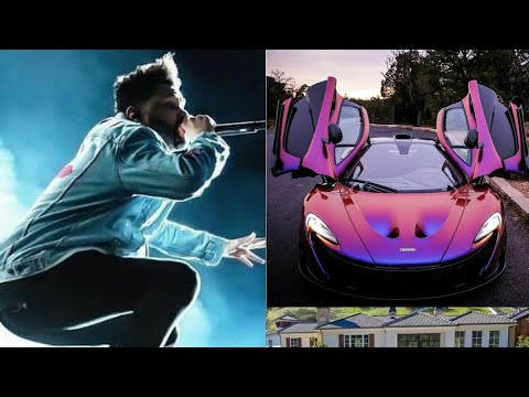 THE RICH LIFE OF THE WEEKND MP3