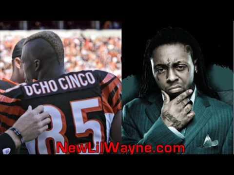 Lil Wayne f. Chad Ocho Cinco-Child Please