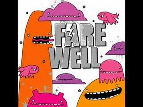 Farewell - Start It Up