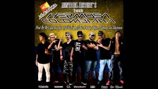 Hermosa Colombiana - Juaco The Vampy Ft V Melodia, Grone, Dr Weed, LED, Sadino, AF, 2014