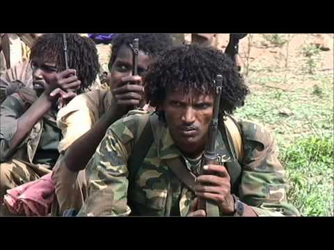 """Ogaden   Somali Wadani Hees - """"O.N.L.F. AYAAN AHAY""""- Saciido Neder"""