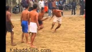 Sarhi (Hoshiarpur) Kabaddi Tournament 8 Jan 2014 Part 2 By Kabaddi365.com