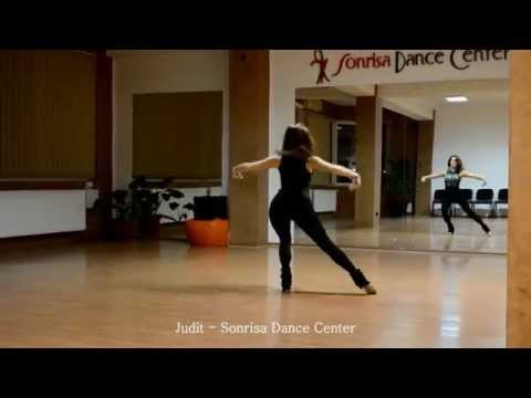 Judit, Sonrisa Dance Center - Reggaeton Workshop