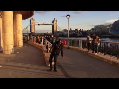 [Dance] Troyboi & Stooki Sound - W2L (Welcome To London)   Hydrolix