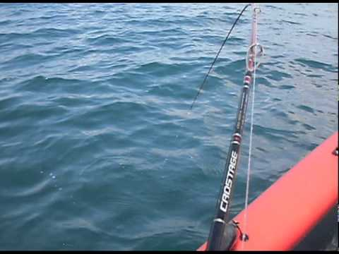 major craft light jigging israel.avi