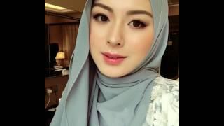 Korean muslim Ayana Moon