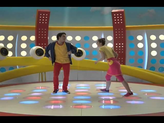 Playground con Juanchi y Juli: Congelados