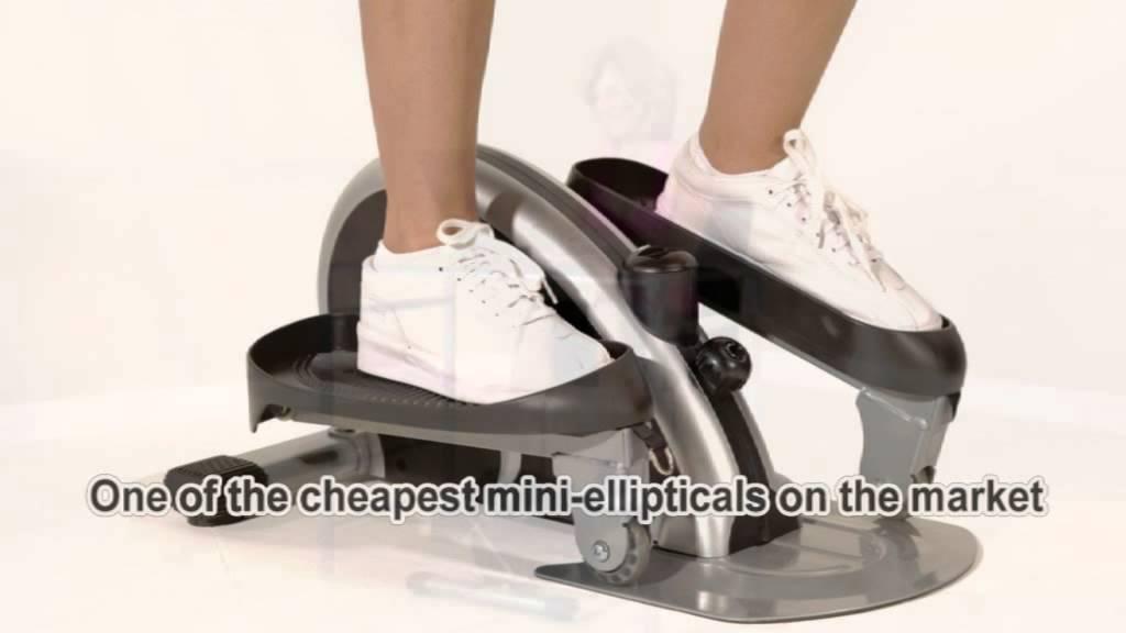 elliptical cycling better