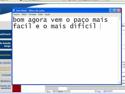 Desbloqueando portas do roteador [www.hackersupremos.com.br]