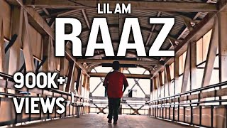 TEAM UNITED | RAAZ | LIL AM | OFFICIAL MUSIC VIDEO | LATEST HINDI RAP SONG | 2019