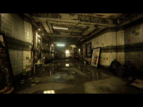 Unreal Engine 4 with OpenGL on Linux