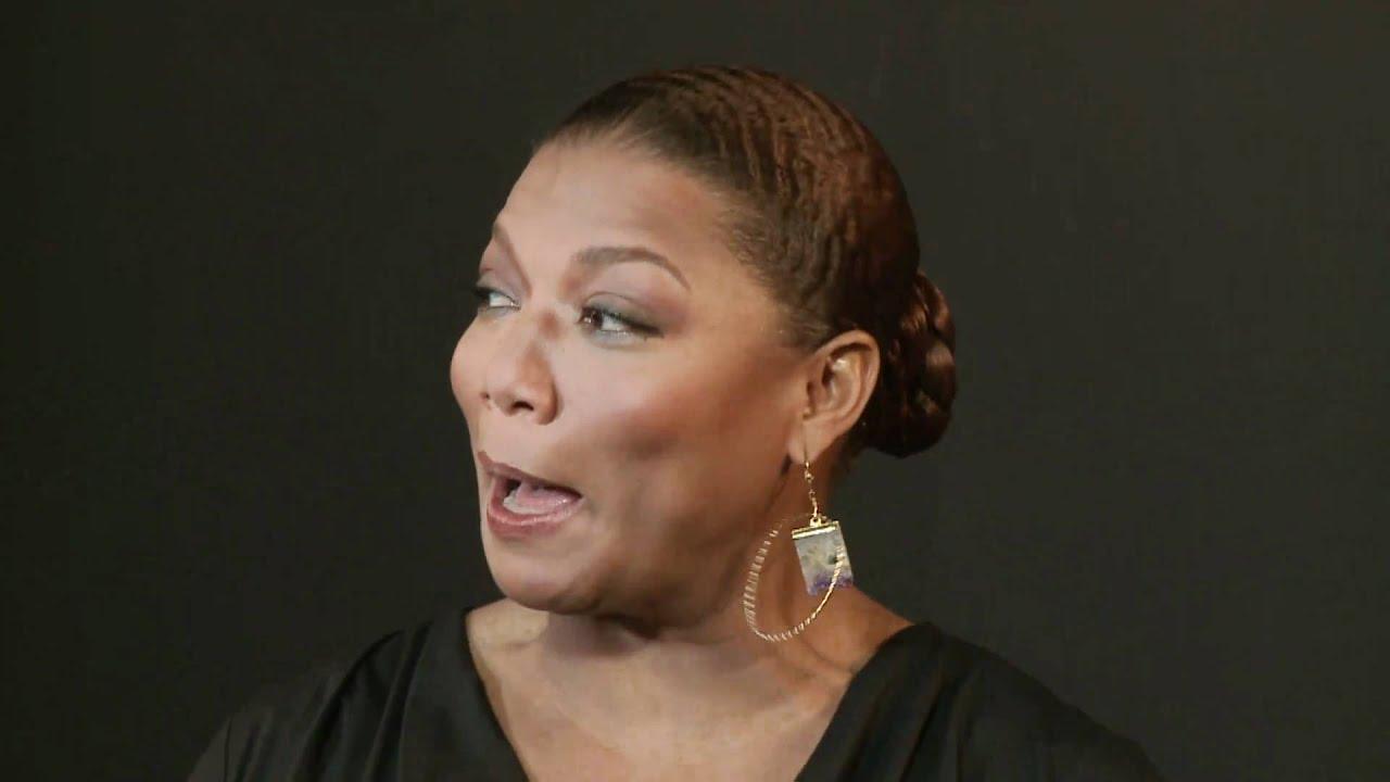 Queen latifah haiti youtube - Matin caraib es ...