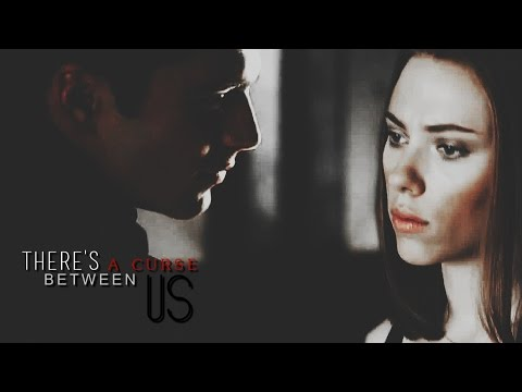 ►Bucky & Natasha | There's a curse between us