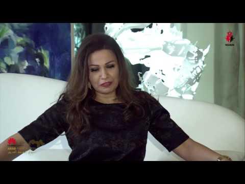 Interview To Mireille Dagher - Arab Fashion Week