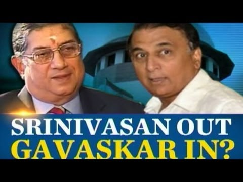 Sunil Gavaskar's nomination as BCCI interim chief to be challenged