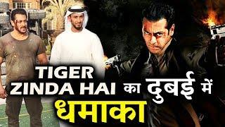 download lagu Salman Khan की Tiger Zinda Hai मचा रही है gratis