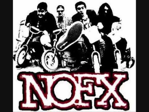 Nofx - Hotel California