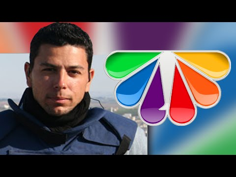 Following Bombed Kids, NBC Pulls Reporter For Reporting Truth