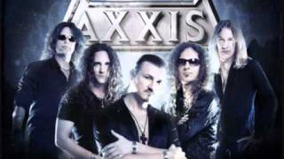 Watch Axxis Gimme Back The Paradise video