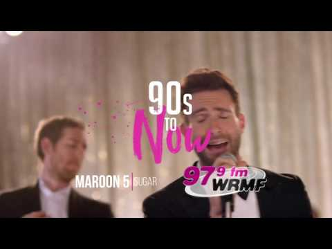 97.9 WRMF   Variety 90s To Now